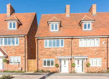 Thumbnail 3 bed end terrace house for sale in Henry Darlot Drive, Mill Hill East