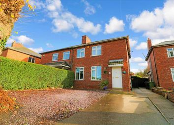 3 bed semi-detached house for sale in Brant Road, Lincoln, Lincoln LN5