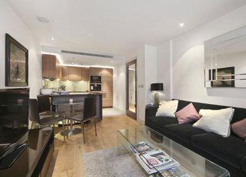 Thumbnail 1 bed flat to rent in Brock Street, Regents Park, London