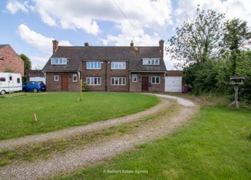 Thumbnail 3 bed semi-detached house for sale in Back Lane, Palterton, Chesterfield