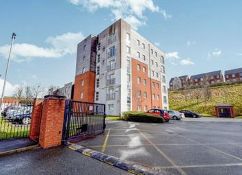 2 bed flat for sale in Federation Road, Burslem, Stoke-On-Trent ST6