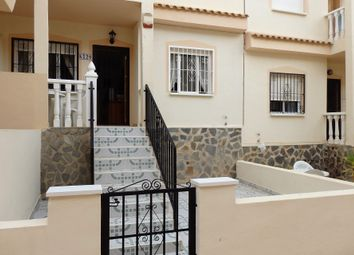 Thumbnail 2 bed apartment for sale in La Florida, Orihuela Costa Blanca, Valencia, Spain