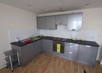 1 bed flat to rent in Bramall Lane, Sheffield S2