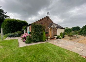 Thumbnail 1 bed cottage to rent in Mousley End, Warwick