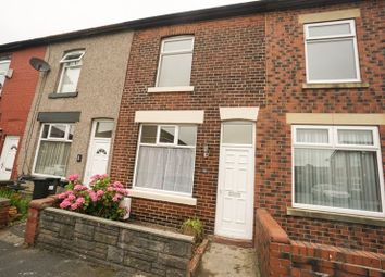 Thumbnail 2 bedroom terraced house to rent in Dale Street East, Horwich, Bolton