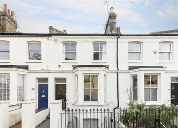 Thumbnail 1 bed flat for sale in Hannell Road, London