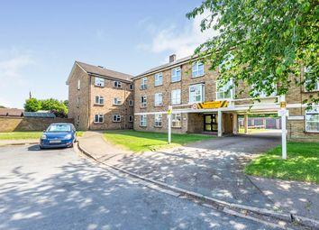 Thumbnail 2 bed flat for sale in Harrington Court, Hertford Heath, Hertford