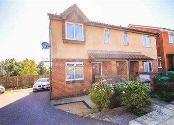 Thumbnail 1 bed flat for sale in Farmlands Close, St Leonards-On-Sea, East Sussex