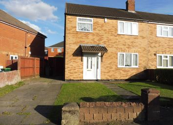 Thumbnail 3 bedroom semi-detached house for sale in Chester Road, West Bromwich