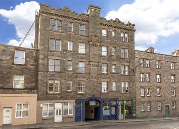 Thumbnail 1 bed flat for sale in St Leonards Street, Newington, Edinburgh