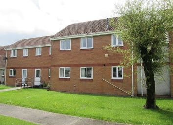 Thumbnail 2 bed flat for sale in Tudor Court, Murton, Swansea, City & County Of Swansea.