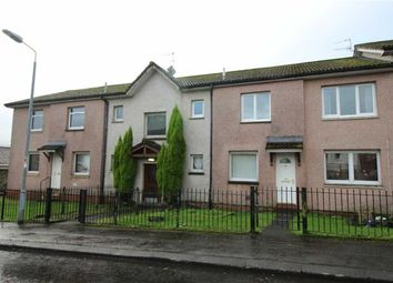 Thumbnail 3 bed flat for sale in Lothian Road, Greenock, Renfrewshire