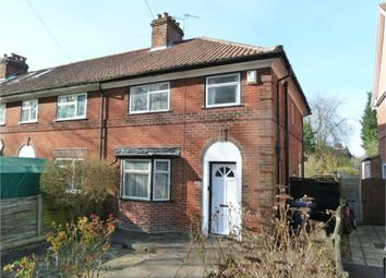 Thumbnail 3 bed end terrace house for sale in Old Road, Headington, Oxford