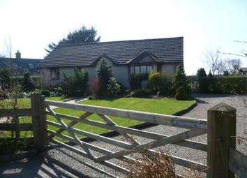 Thumbnail 3 bedroom detached bungalow for sale in Glenshiel, Airntully, Perthshire