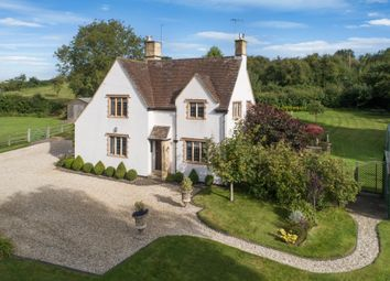 Thumbnail 3 bed detached house for sale in Paxford Road, Chipping Campden