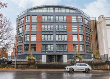 Thumbnail 2 bed flat for sale in Western Terrace, The Park, Nottingham