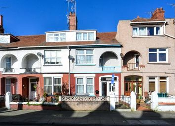 Thumbnail 4 bed terraced house for sale in Victoria Avenue, Llandudno, Conwy, North Wales