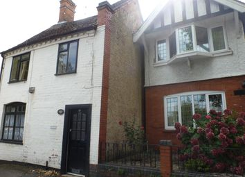 Thumbnail 2 bed flat to rent in Bransford Road, Worcester