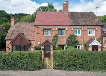Thumbnail 4 bed semi-detached house for sale in Yarhampton, Stourport-On-Severn