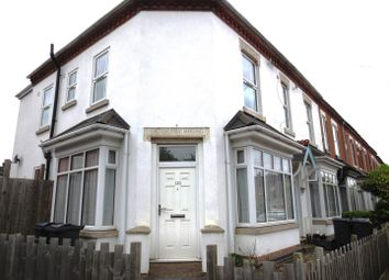 Thumbnail 2 bed property to rent in Springfield Road, Kings Heath, Birmingham