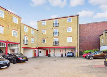 Thumbnail 2 bed flat for sale in Crow Lane, Rochester, Kent