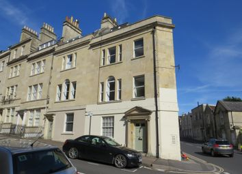 Thumbnail 1 bed flat for sale in Marlborough Street, Bath