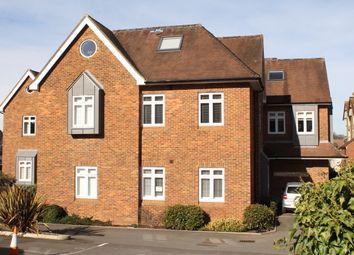 2 bed flat for sale in Croft Road, Godalming GU7