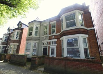 Thumbnail 7 bed terraced house to rent in Lenton Boulevard, Lenton, Nottingham