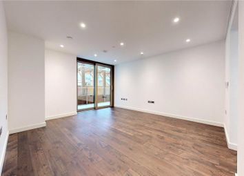 1 bed property to rent in Royal Mint Gardens, London E1