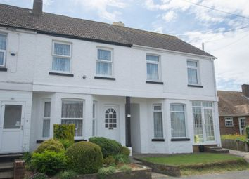 Thumbnail 3 bed terraced house for sale in Nursery Lane, Whitfield