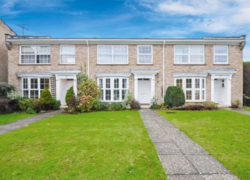 3 bed terraced house for sale in Copeland Drive, Whitecliff, Poole, Dorset BH14