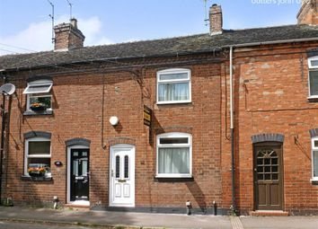 Thumbnail 2 bed terraced house for sale in Church Street, Stone, Staffordshire