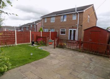 Thumbnail 3 bedroom semi-detached house for sale in Maplewood Close, Chorley, Lancashire