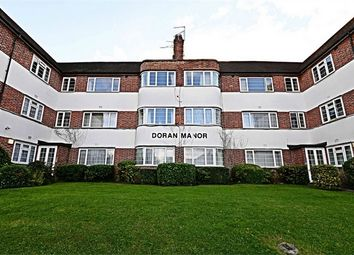 Thumbnail 2 bed flat for sale in Doran Manor, East Finchley