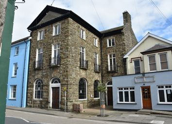 Thumbnail 2 bed flat for sale in Flat 2, Natwest Chambers, Newcastle Emlyn