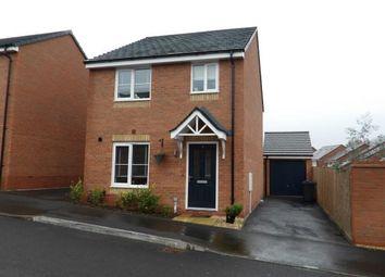 3 bed detached house for sale in Token Rise, Birmingham, West Midlands B42