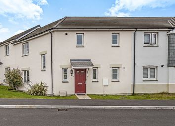 Thumbnail 3 bed terraced house for sale in Penscowen Road, Camborne