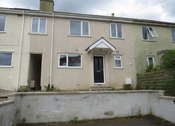 Thumbnail 2 bed terraced house for sale in Camperdown Road, Salcombe