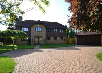 Thumbnail 5 bed detached house for sale in The Green, Matfield, Kent
