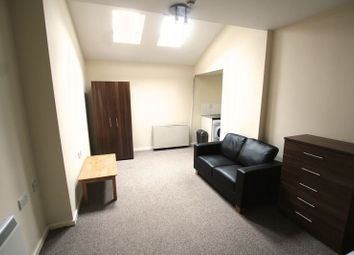 Thumbnail 1 bedroom flat to rent in Heathcoat Street, Nottingham