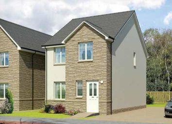 Thumbnail 3 bed detached house for sale in Plot 23 Nevis, Silver Glen, Alva, Clackmannanshire