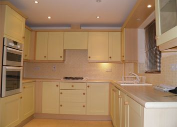 Thumbnail 4 bed terraced house to rent in Coriander Drive, Bourne, Lincolnshire