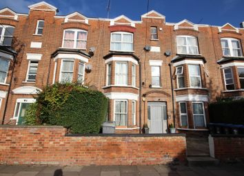 Thumbnail 2 bed flat for sale in St. Marys Road, London
