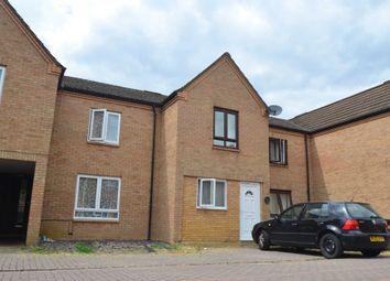 Thumbnail 6 bedroom semi-detached house for sale in Polmartin Court, Fishermead, Milton Keynes