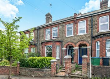 Thumbnail 3 bed terraced house for sale in Queens Place, Watford