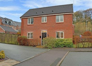 Thumbnail 3 bed detached house for sale in Tansy Way, Lyme Valley, Newcastle-Under-Lyme