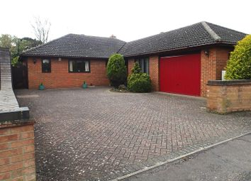 Thumbnail 3 bedroom property for sale in Sheepfold, St. Ives, Huntingdon