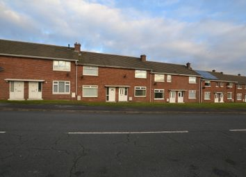 Thumbnail 3 bedroom terraced house to rent in Allendale Terrace, Annfield Plain, Stanley