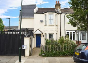 Thumbnail 3 bed end terrace house to rent in St. Georges Road, Richmond