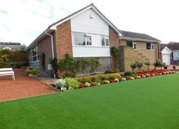 Thumbnail 3 bedroom bungalow for sale in St. Teiling, Lanark